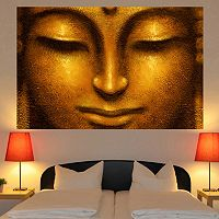 Ideal Decor Siddhartha Mural Wall Decal