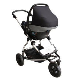 Mountain Buggy Swift Stroller