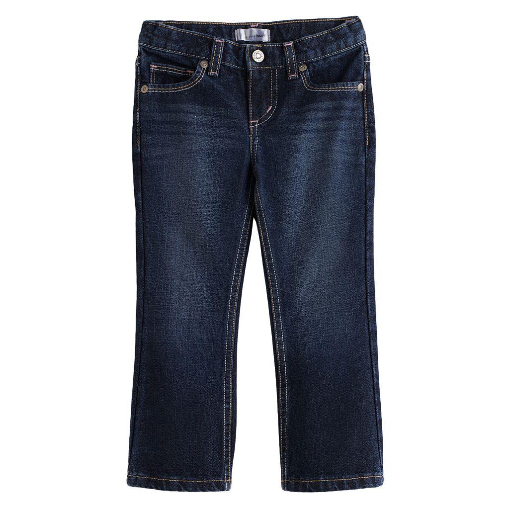Toddler Girl Jumping Beans® Bootcut Jeans