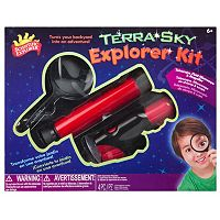 Scientific Explorer Terra Sky Explorer Kit