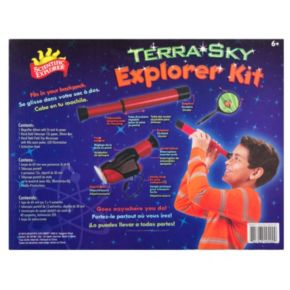 Scientific Explorer Terra Sky Explorer Kit