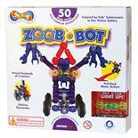 ZOOB 50-pc. Bot Modeling Set