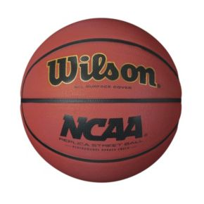 Wilson NCAA Replica Street Basketball