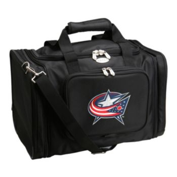 Columbus Blue Jackets 18-in. Expandable Duffel Bag