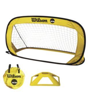 Wilson NCAA Soccer Go Quick Goal