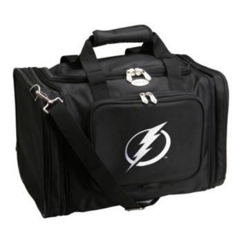 Tampa Bay Lightning 18-in. Expandable Duffel Bag