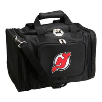 New Jersey Devils 18-in. Expandable Duffel Bag