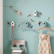 Komar Birds Wall Decal