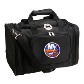 New York Islanders 18-in. Expandable Duffel Bag