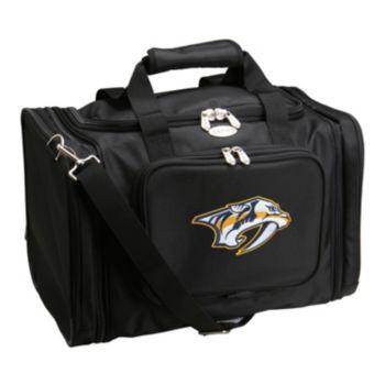 Nashville Predators 18-in. Expandable Duffel Bag