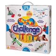 ZOOB Challenge 175 pc Modeling Set
