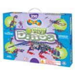 ZOOB 250-pc. Glow Dinos Modeling Set