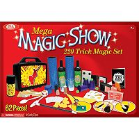 Ideal Mega Magic Show Set