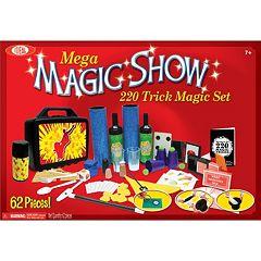 Ideal Mega Magic Show Set by