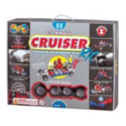 ZOOBMobile Cruiser 55-pc. Remote Control Power Designer Kit