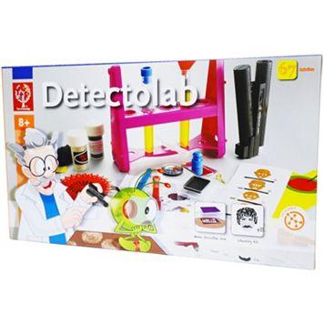 EDU-Toys Detectolab Crime Scene Investigator Kit