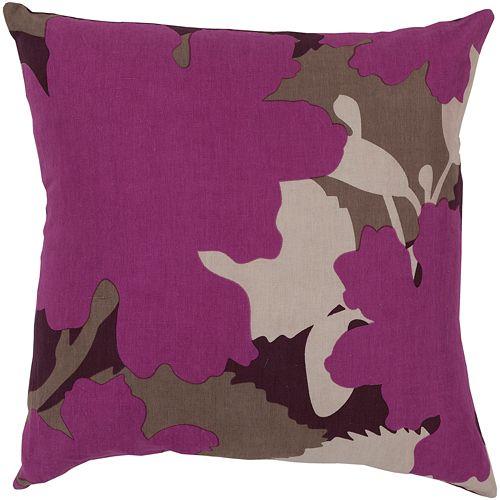 Decor 140 Athol Decorative Pillow - 22'' x 22''
