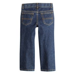 Toddler Boy Jumping Beans® Straight-Leg Jeans
