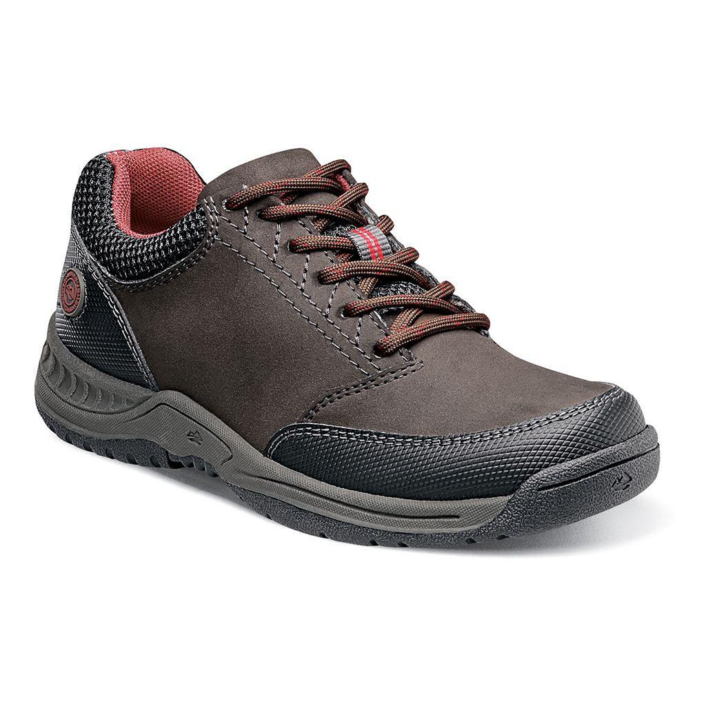 Nunn Bush Drumlin Jr. Boys' Comfort Oxford Shoes