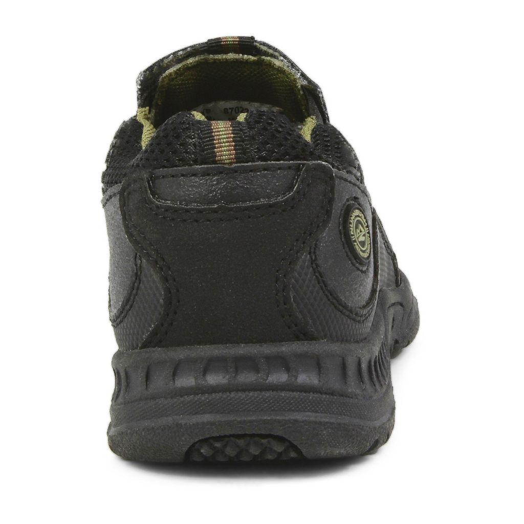 Nunn Bush Esker Jr. Boys' Comfort Loafers