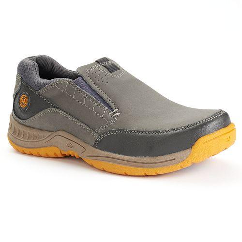 Nunn Bush Esker Jr Boys Comfort Loafers