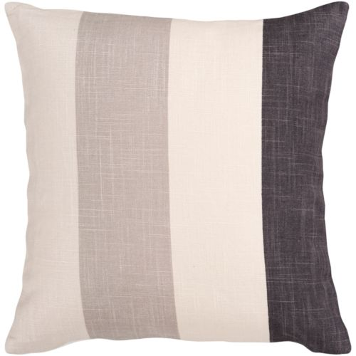 Decor 140 Broye Decorative Pillow - 22'' x 22''