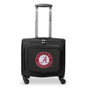 Alabama Crimson Tide 16-in. Laptop Wheeled Business Case