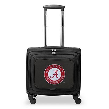 Alabama Crimson Tide 16-in. Laptop Wheeled Business Case