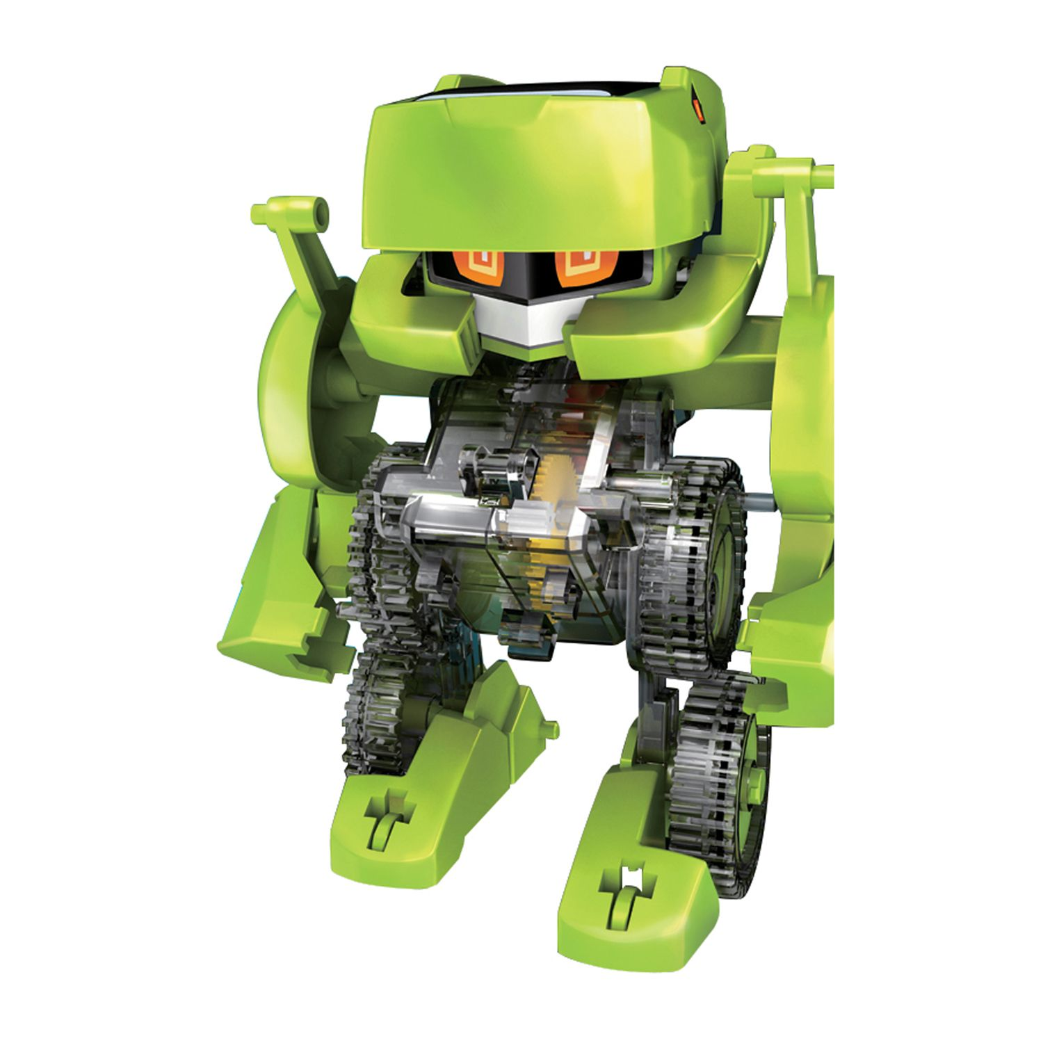 Robots Educational Toys Toys