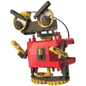 EM4 Educational Motorized Robot Kit