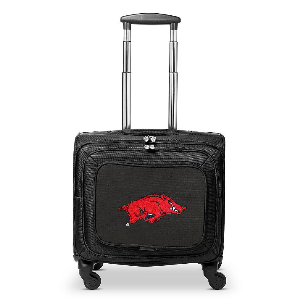 Arkansas Razorbacks 16-in. Laptop Wheeled Business Case