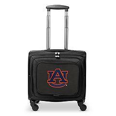 Auburn Tigers 16-in. Laptop Wheeled Business Case
