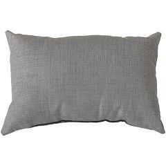 Artisan Weaver Bellingham Outdoor Decorative Pillow - 13'' x 20''