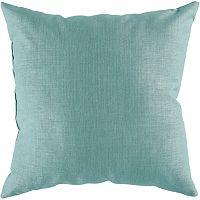 Artisan Weaver Bellingham Outdoor Decorative Pillow - 18'' x 18''