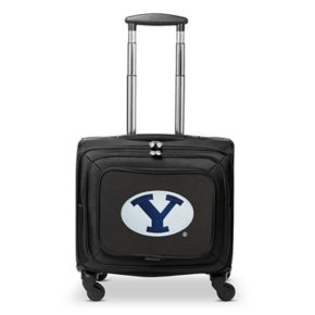 BYU Cougers 16-in. Laptop Wheeled Business Case