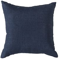 Artisan Weaver Bellingham Outdoor Decorative Pillow - 22'' x 22''