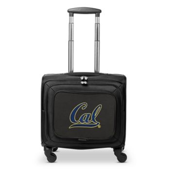 Cal Golden Bears 16-in. Laptop Wheeled Business Case