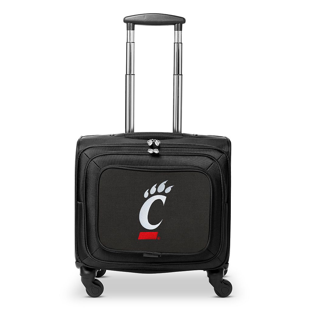 Cincinnati Bearcats 16-in. Laptop Wheeled Business Case