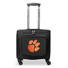 Clemson Tigers 16-in. Laptop Wheeled Business Case