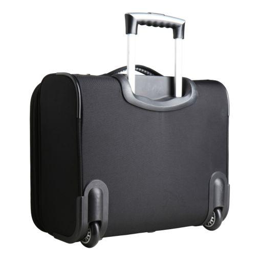 UConn Huskies 16-in. Laptop Wheeled Business Case