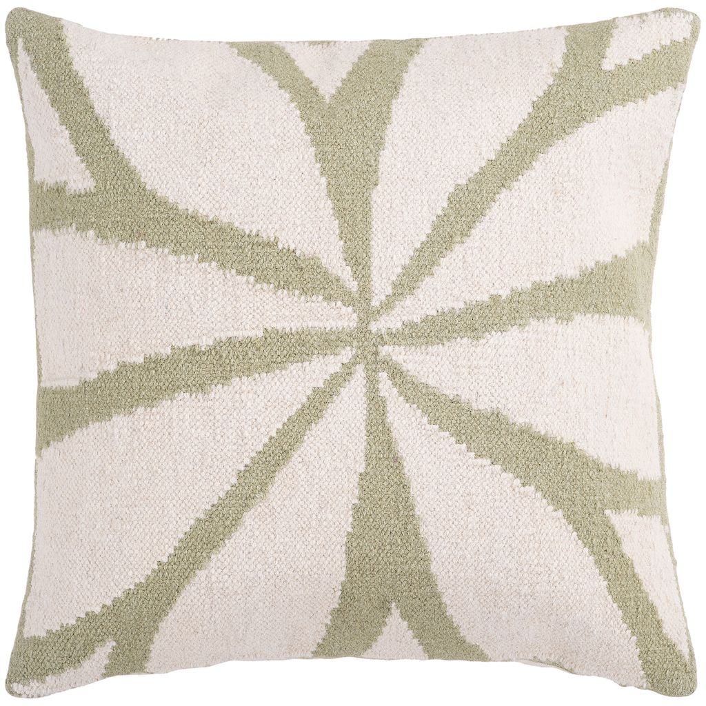 Artisan Weaver Lausanne Decorative Pillow - 22'' x 22''