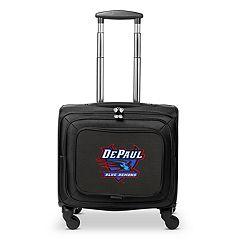 DePaul Blue Demons 16-in. Laptop Wheeled Business Case