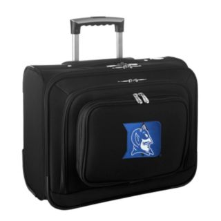 Duke Blue Devils 16-in. Laptop Wheeled Business Case
