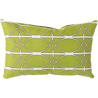 Artisan Weaver Belmont Outdoor Decorative Pillow - 13'' x 20''
