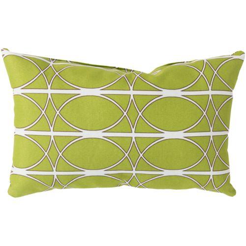 "Artisan Weaver Belmont Outdoor Decorative Pillow – 13"" x 20"""