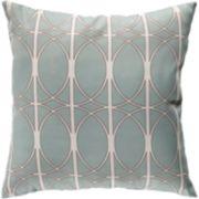Artisan Weaver Belmont Outdoor Decorative Pillow - 18'' x 18''