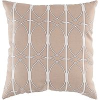 Artisan Weaver Belmont Outdoor Decorative Pillow - 18'' x 18''