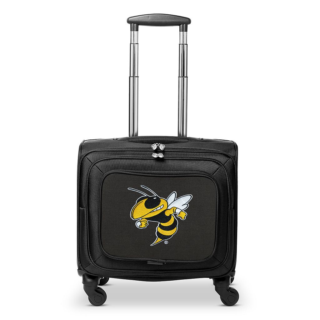 Georgia Tech Yellow Jackets 16-in. Laptop Wheeled Business Case