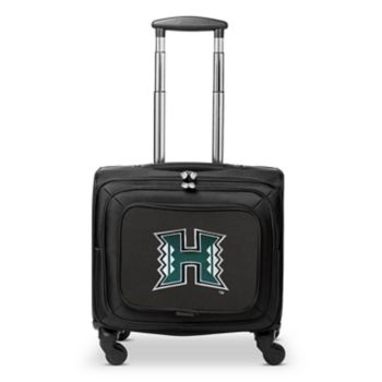 Hawaii Warriors 16-in. Laptop Wheeled Business Case