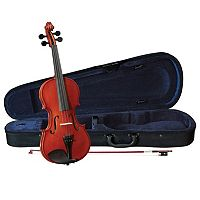 Anton Breton 4/4 Student Violin Outfit